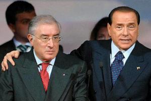 Mafia: stragi 1993, Berlusconi e Dell'Utri indagati a Firenze