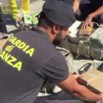 Droga: 28 kg cocaina sequestrati al porto di Gioia Tauro