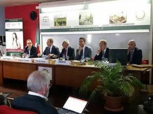 Fao: giornata Dipartimento Agraria Università Mediterranea Reggio