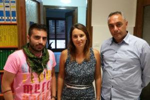 Vigili fuoco discontinui, Laura Ferrara (M5S) interroga europea
