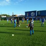 Calcio: 90 ragazzi e ragazze al Centro Federale Catanzaro