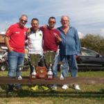 Lamezia: Il Vespa Club conquista  II posto primo campionato regionale