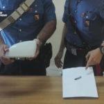 Tenta truffa dello specchietto, giovane arrestato a Montepaone