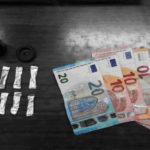 Droga: spacciatore arrestato dalla Gdf a Reggio Calabria
