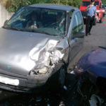 Incidenti stradali: tre feriti sulla vecchia SS 106