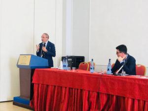 Anci: Gianluca Callipo presidente, Franco Iacucci soddisfatto