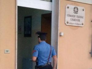 Maltrattamenti in famiglia: arrestato 26enne dai carabinieri