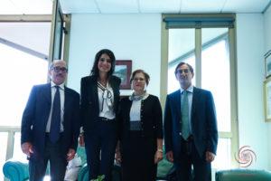Reggio: al liceo da Vinci presentazione dello sportello liberi di mente