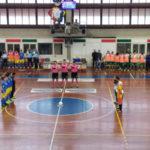 Calcio a 5: La Royal Team Lamezia batte il Martina