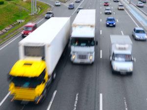 Anas: Osservatorio traffico, a settembre +12% veicoli pesanti