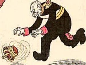 Mostre: la Grande Guerra a colpi di matita al Musmi di Catanzaro