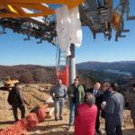 Lorica: nuovi impianti sciistici, collaudo entro il 15 dicembre