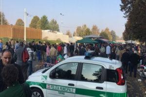 Uomo ucciso con una coltellata a Torino, fermato nigeriano