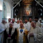 Lamezia: 80 anni padre Carlo, gli auguri della Chiesa lametina