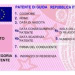 Patenti facili: segnalati due stranieri durante esami a Cosenza