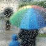 Il tempo: fine settimana con la pioggia, piu' caldo al Sud