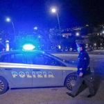 Droga: controlli della Polizia, arresto e denunce a Rossano