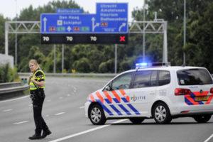 Foggiano ucciso ad Amsterdam: polizia ferma omicida confesso