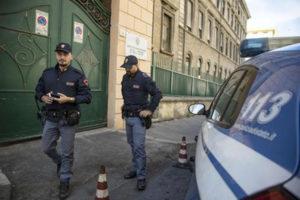 Torino: sparatoria in periferia, morto albanese