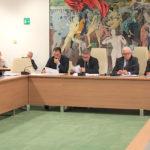 Regione: riordino territoriale Comuni in commissione