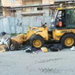 Catanzaro: Mungo, bonificata discarica abusiva su viale Isonzo