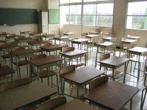 Scuola: Legambiente, 51% edifici in Calabria ha piu' di 40 anni