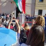 Castrovillari: cerimonia d'inizio anno scolastico al Classico