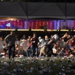 Cecchino fa strage al concerto, 50 morti a Las Vegas