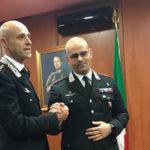 Carabinieri: Cosenza, insediato nuovo comandante provinciale