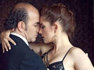 Spettacoli: il tango di Calabria alla conquista dell'Italia