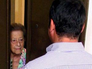 Truffe anziani: pensionata derubata in casa a Mesoraca
