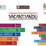 Lamezia: Vacandiandu presenta nuova stagione teatrale 17/18
