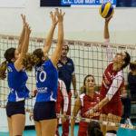 """Lamezia Volleyball inizia domani la sua stagione in """"trasferta"""""""