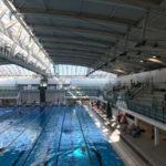 Nuoto: Arvalia al trofeo de Akker di Bologna
