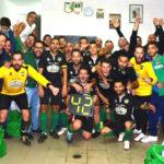 Calcio: Asd Vigor 1919 batte i Biancoverdi Lamezia per 4 a2