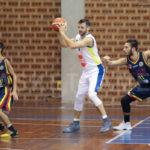 Pallacanestro: Basketball Lamezia sconfitta dal Rende