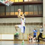 Pallacanestro: domani Basketball Lamezia affronta la Vis Reggio