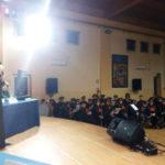 Crosia: inaugurato 12° anno accademico Istituto Donizetti