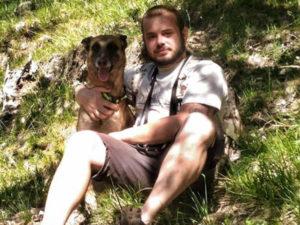 Addestratore muore sbranato da un cane nel torinese