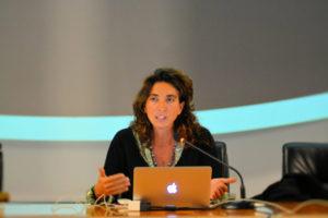 Il pensiero progettuale per Reggio di Daniela De Leo