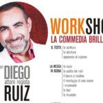 Lamezia: Vacantiandu presenta workshop con Diego Ruiz