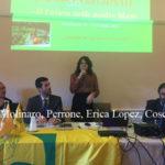 Coldiretti: Erika Lopez nuova delegata giovani Calabria