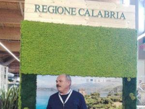Agroalimentare: continua successo Calabria a Bologna Fico