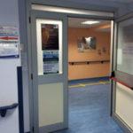 Lamezia: protesta pazienti fibrosi cistica davanti ospedale