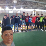Fight club Lamezia Terme sul podio messinese