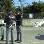 Reggio: Polizia intensifica servizi controllo straordinario territorio