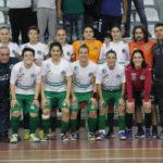 Calcio a 5: Royal Team Lamezia batte in trasferta il Reggio