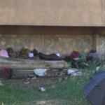 Rifiuti Corigliano Calabro, l'ira dei cittadini di Cantinella