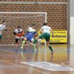 Cacio a 5: Royal Team Lamezia ospita il Taranto
