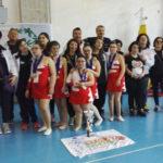 "Lucky Friends a Genova al ""Zita Peratti Special Olympics"""